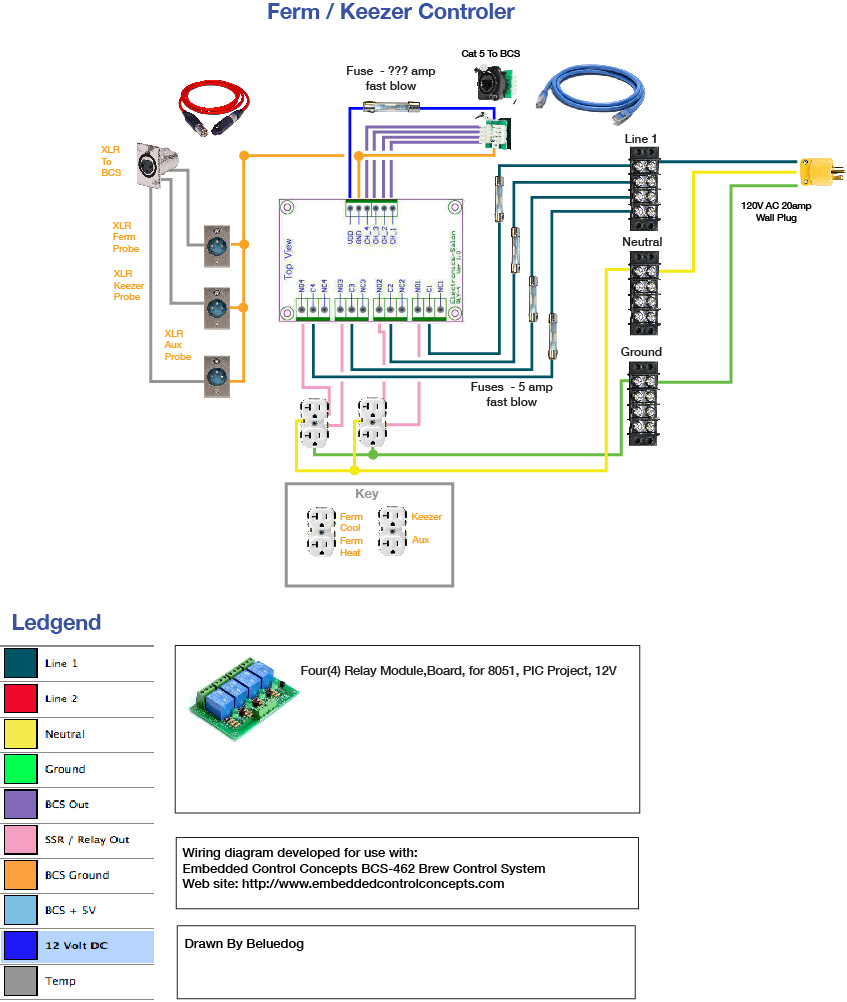 Help BCS 462 wiring Schematic/Advice | HomeBrewTalk.com - Beer, Wine, Mead,  & Cider Brewing Discussion Community. | Bcs Wiring Diagram |  | Homebrew Talk