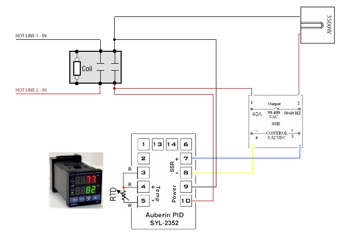 Pid Ssr Wiring Diagram from imagearchive.com